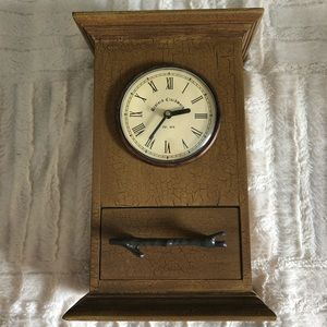 Other - park design table clock